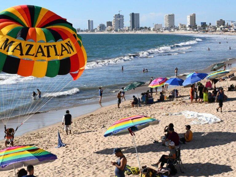 Sinaloa expects an economic benefit of 700 million pesos for Easter (Semana Santa) holidays